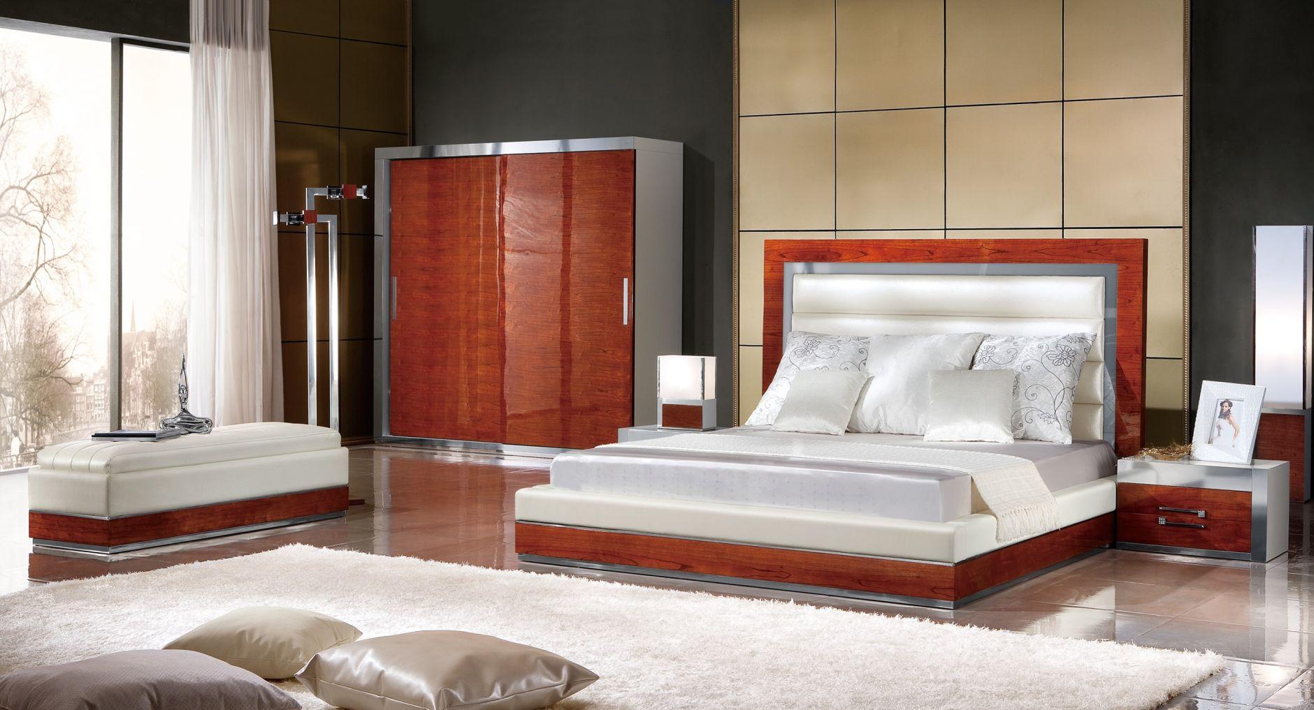 Designer m bel designer schlafzimmer serie ys003die - Designermobel italien ...