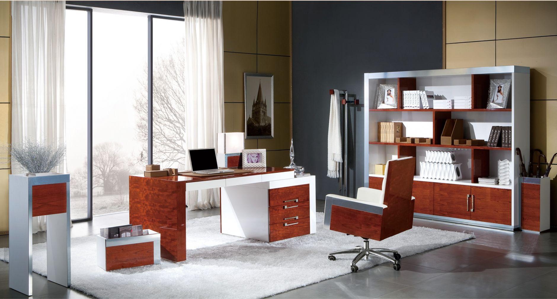 Möbel für das Büro - Designer Büromöbel YS003 SerieDie Möbel aus Italien