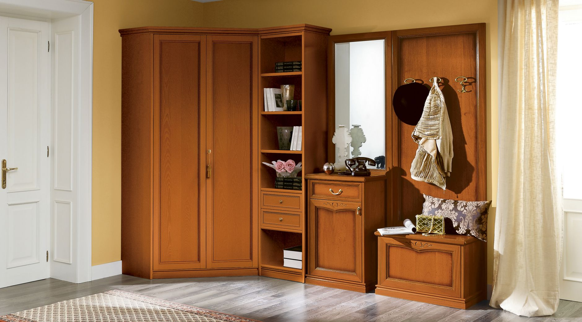 m bel f r korridore m bel f r korridore camelgroup serie. Black Bedroom Furniture Sets. Home Design Ideas
