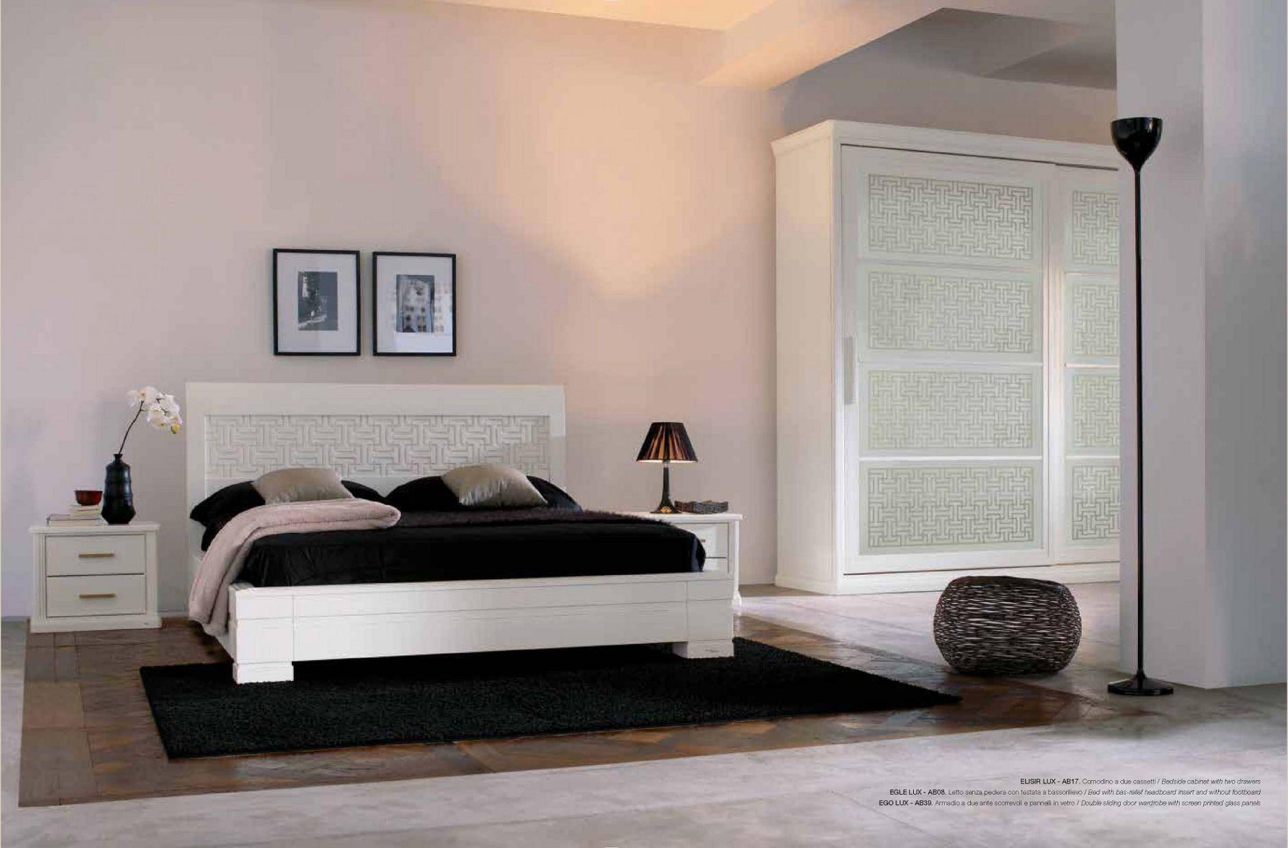 Schlafzimmer - Schlafzimmer Accademia del Mobile Serie L\'ESPRIT ...