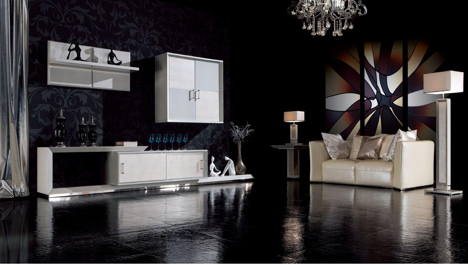 Designer-Möbel - Designer Möbel Serie D001Die Möbel aus Italien