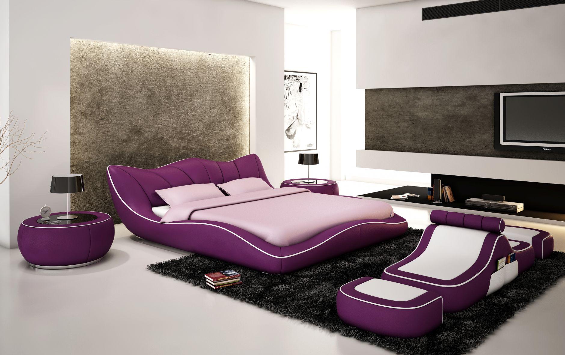 J215 - Canape lit pour dormir tous les jours ...