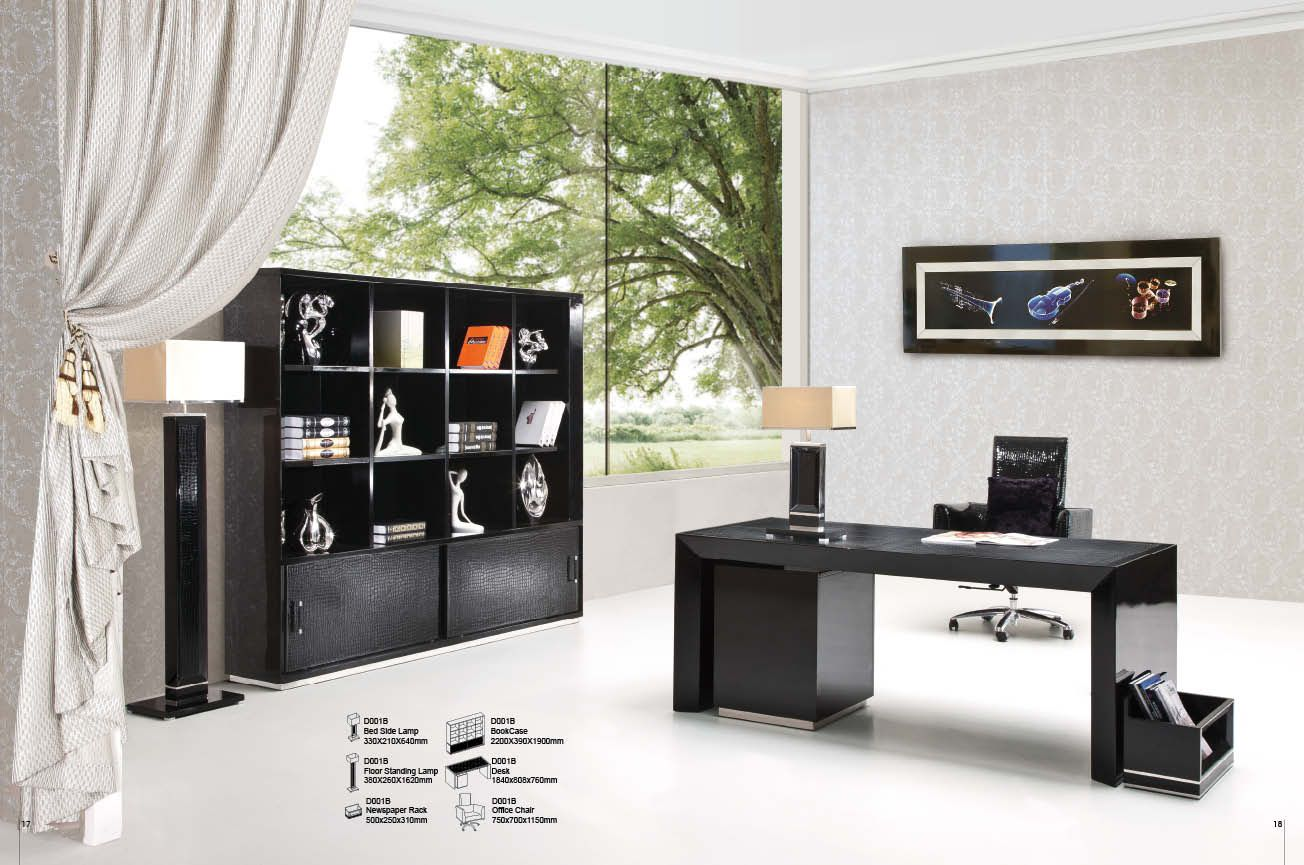 b rotische design b ro schreibtisch serie d001bdie m bel aus italien. Black Bedroom Furniture Sets. Home Design Ideas