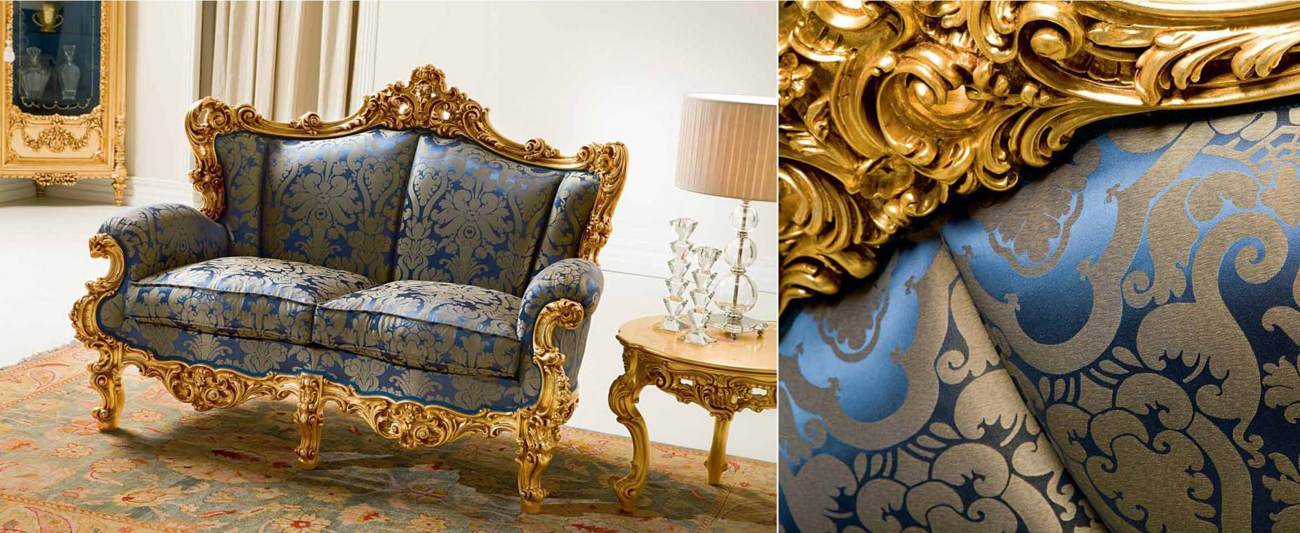 Luxurious Furniture Luxury Furniture Silik Eolo
