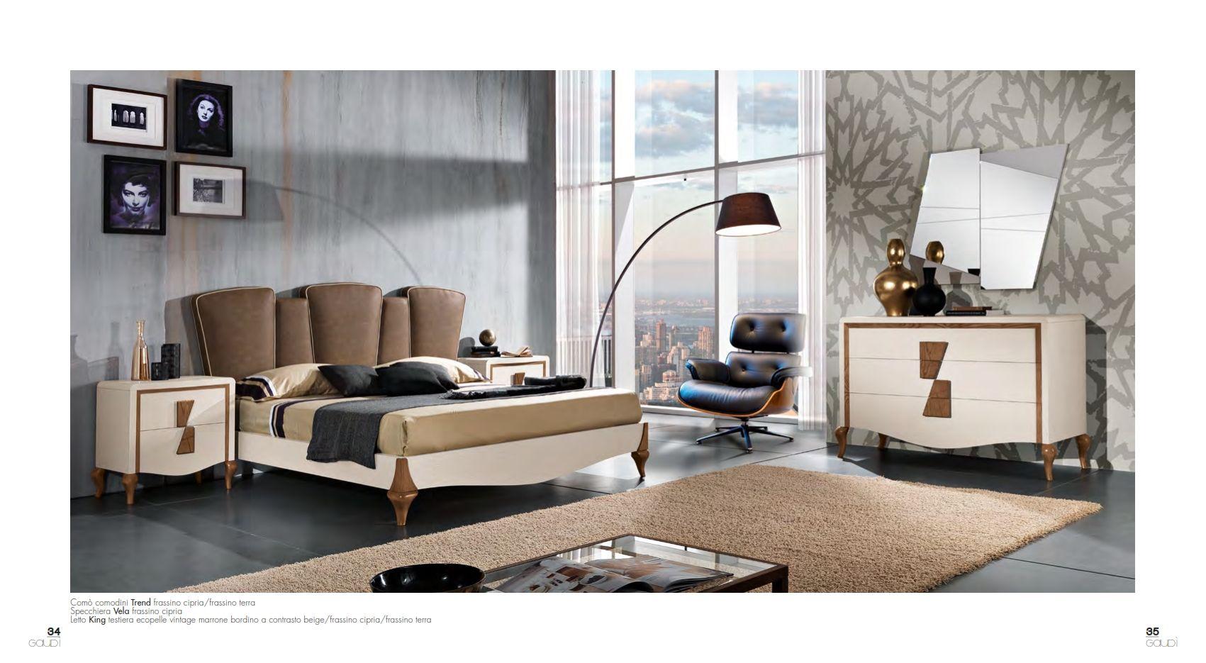 Chambres vip chambre vip mobili gaudi sabre s rieles for Chambre 13 serie