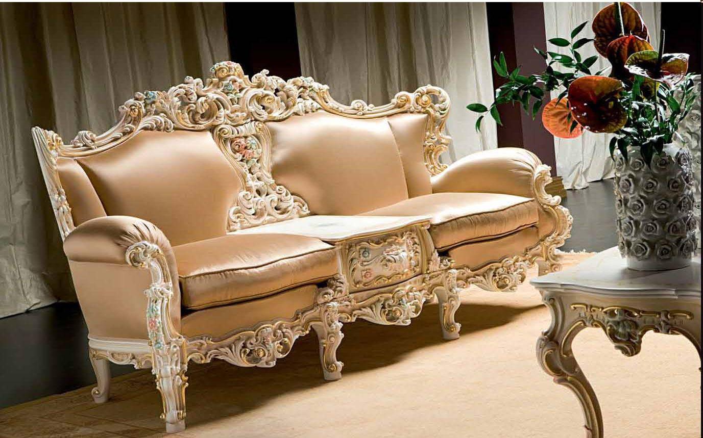 luxus m bel. Black Bedroom Furniture Sets. Home Design Ideas