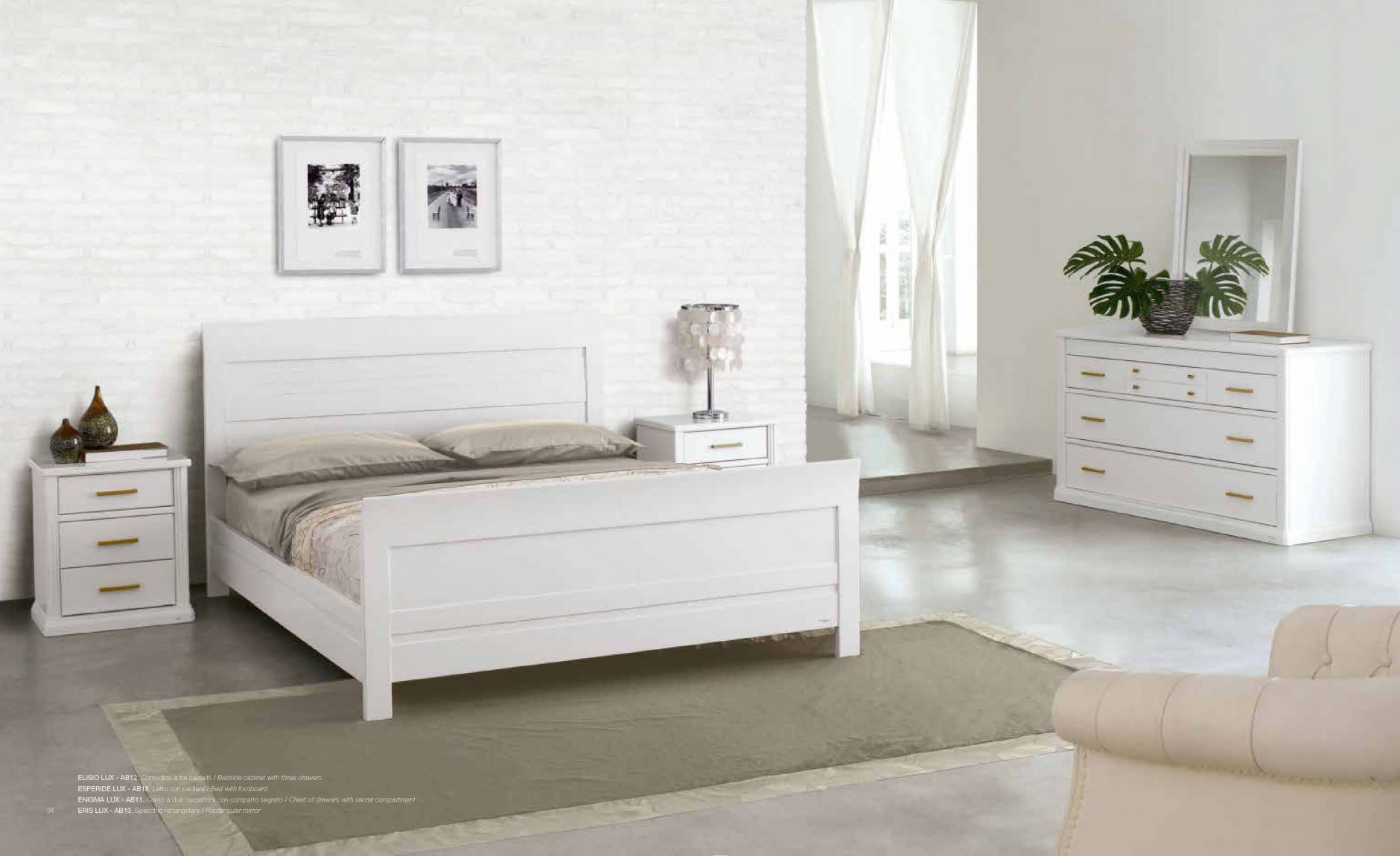 schlafzimmer schlafzimmer accademia del mobileserie l 39 esprit luxdie m bel aus italien. Black Bedroom Furniture Sets. Home Design Ideas