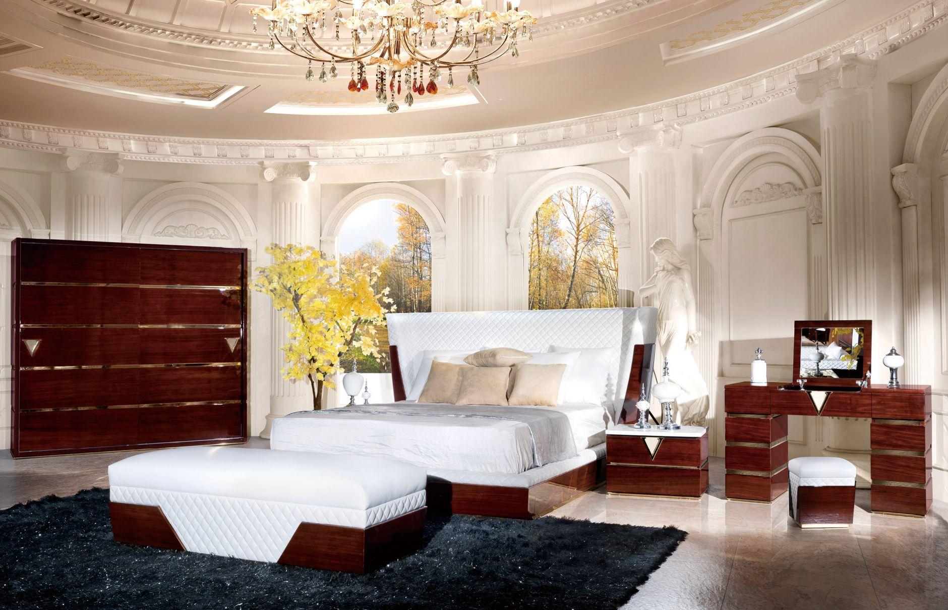 designer schlafzimmer, designer-möbel - designer schlafzimmer serie ms002die möbel aus italien, Design ideen