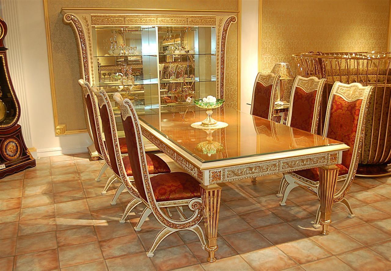 Мебель версаче фото