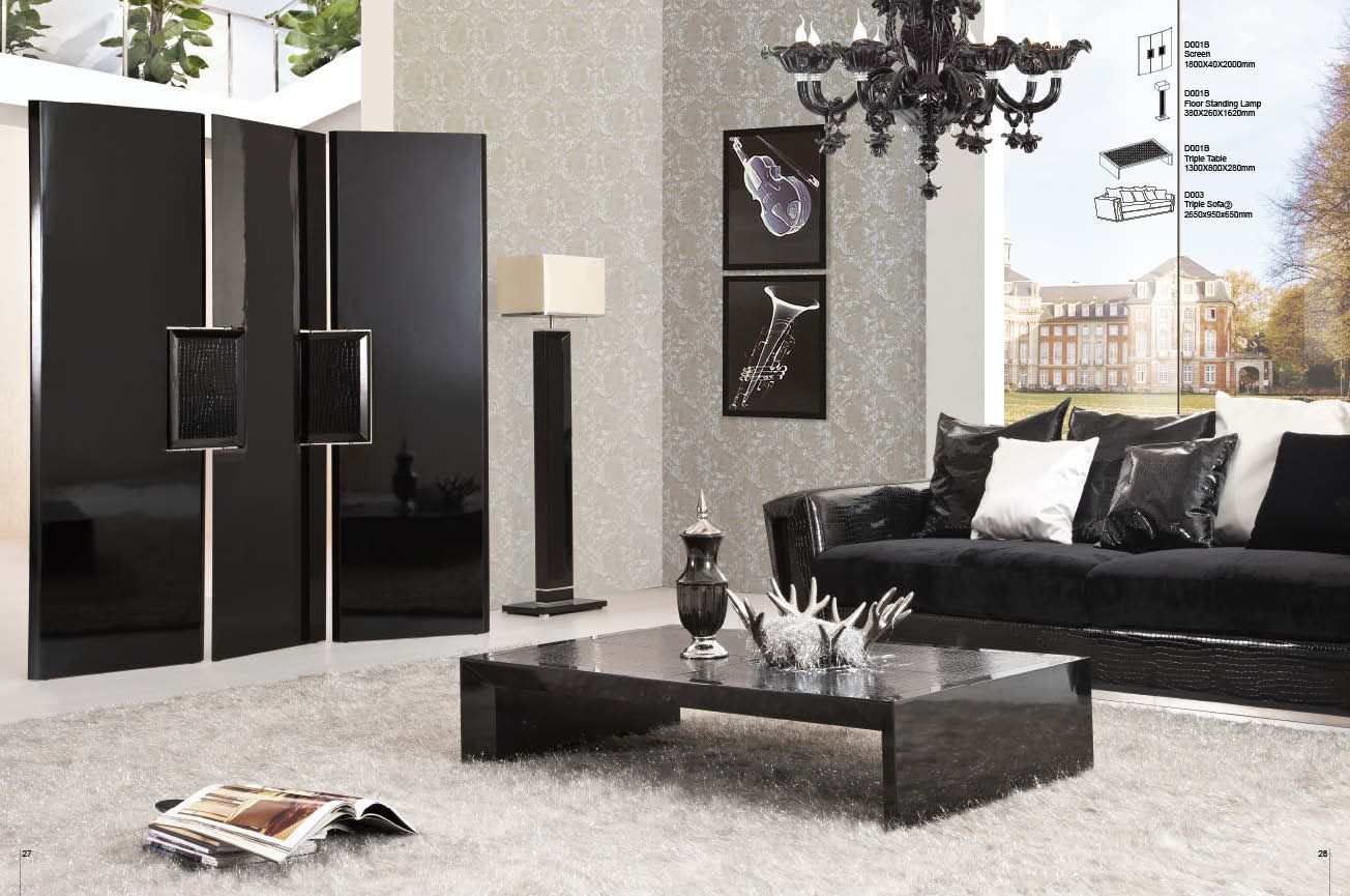 designer m bel designer sofas serie d001bdie m bel aus italien. Black Bedroom Furniture Sets. Home Design Ideas