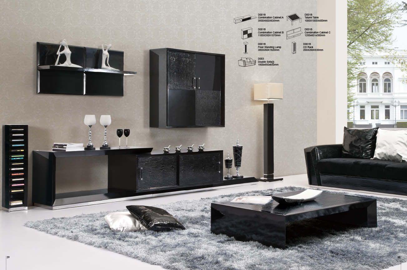 designer-möbel - designer wohnzimmer schränke serie d001bdie möbel