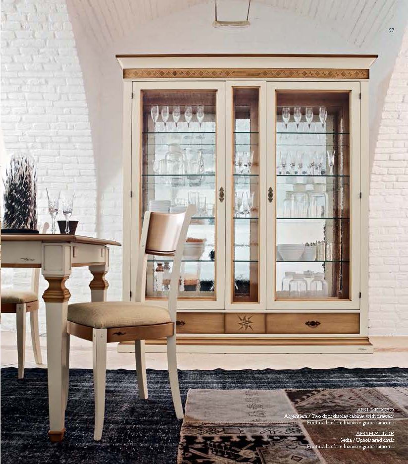 DINNING ROOMS AND CHAIRS - Dining Room Accademia del Mobile ...