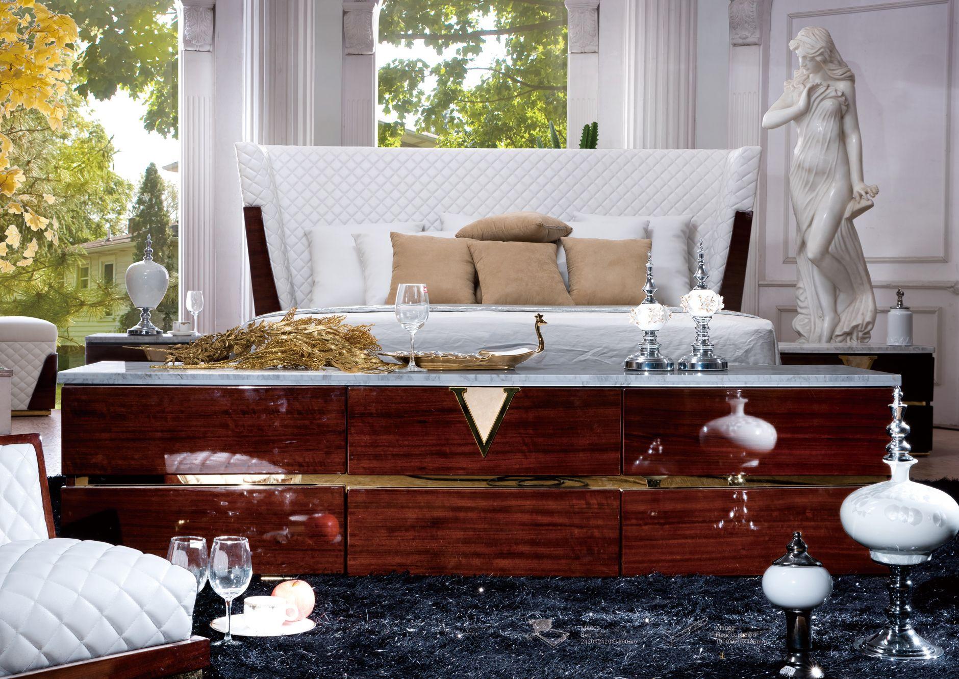 Mobilier design chambre design s rie ms002les meubles de for Mobilier chambre design