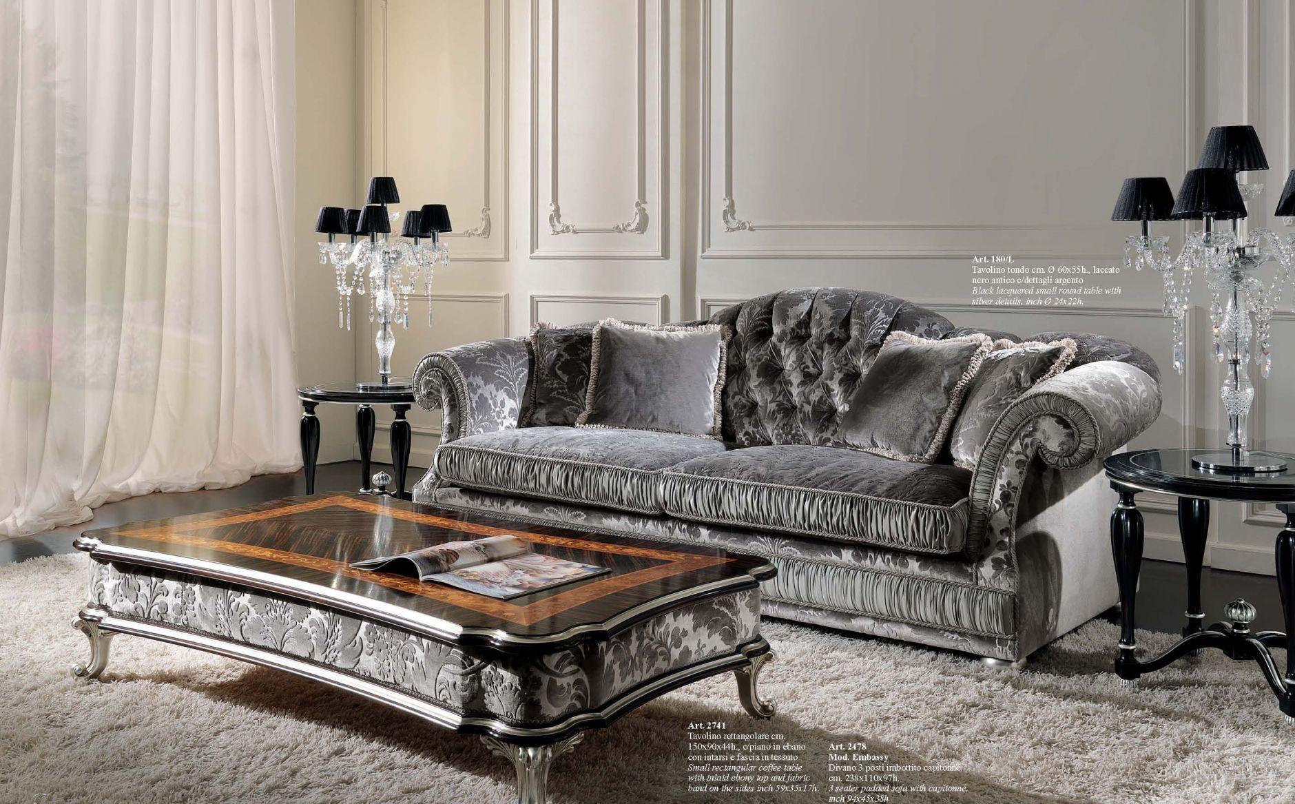 luxus m bel luxuri se sofas ceppi stildie m bel aus italien. Black Bedroom Furniture Sets. Home Design Ideas