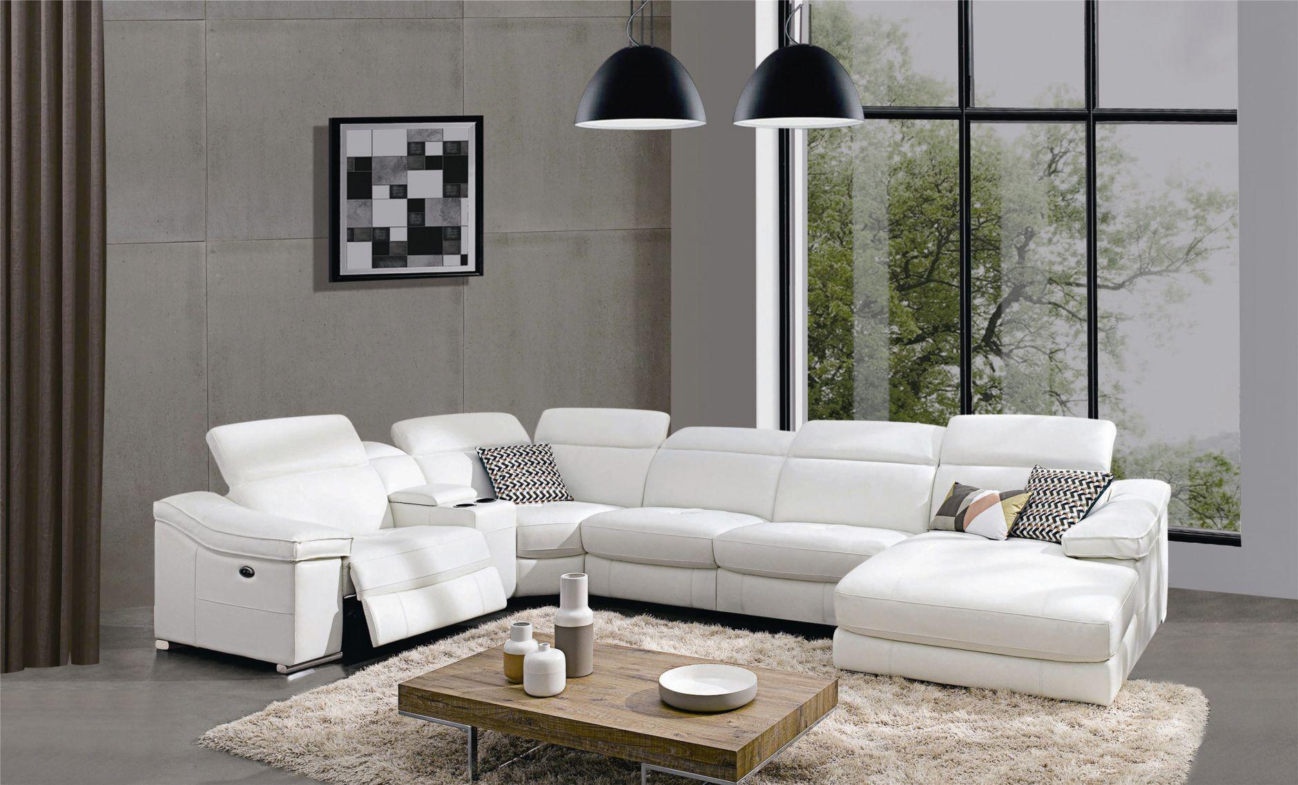 Sofa sectionnel sofa sectionnel 1589les meubles de l 39 italie for Meuble leon divan sectionnel