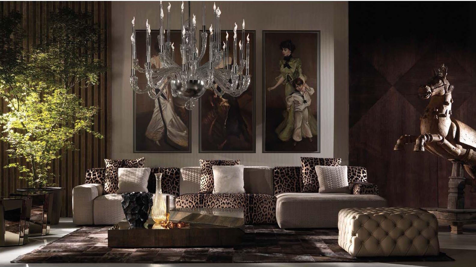 Roberto Cavalli Furniture - ROBERTO CAVALLI Möbelserie ...