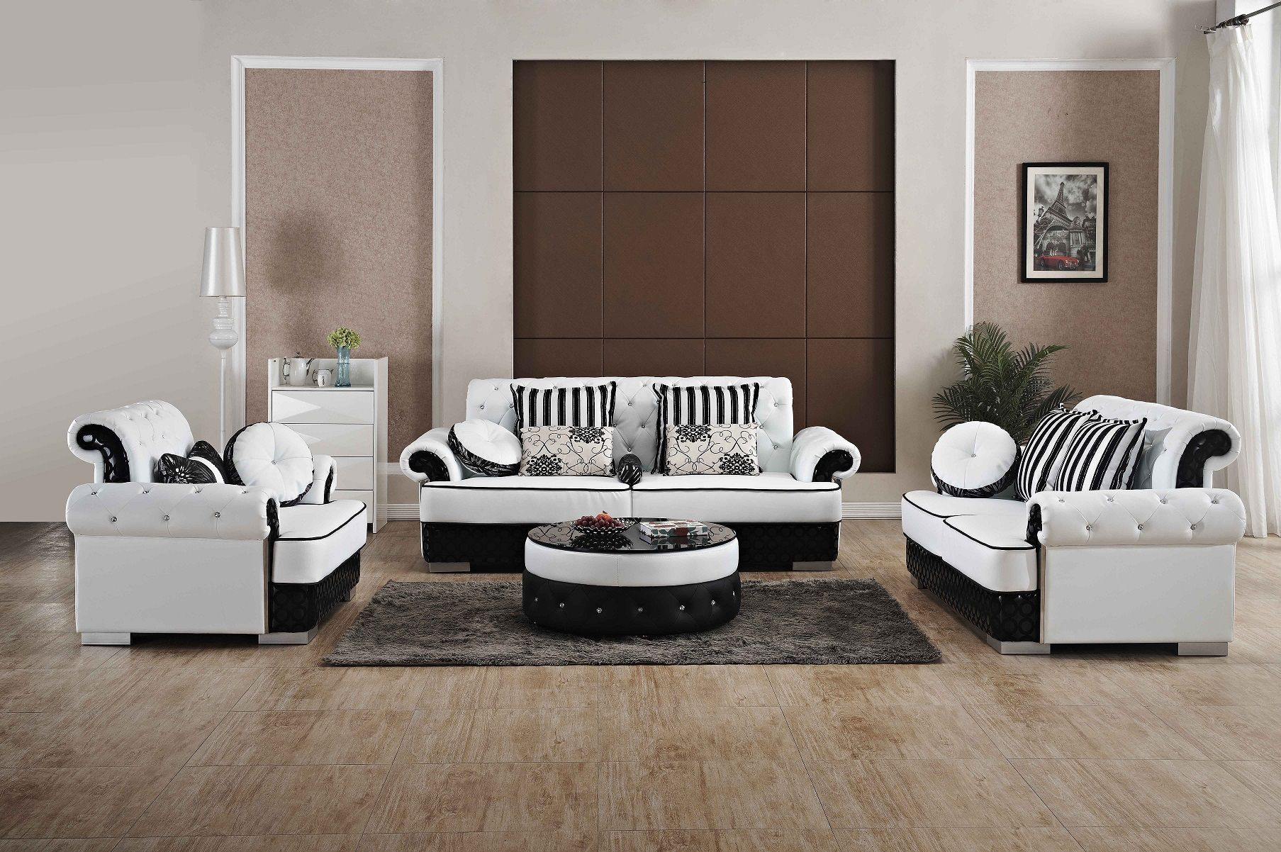 polsterm bel polsterm bel modell j607die m bel aus italien. Black Bedroom Furniture Sets. Home Design Ideas