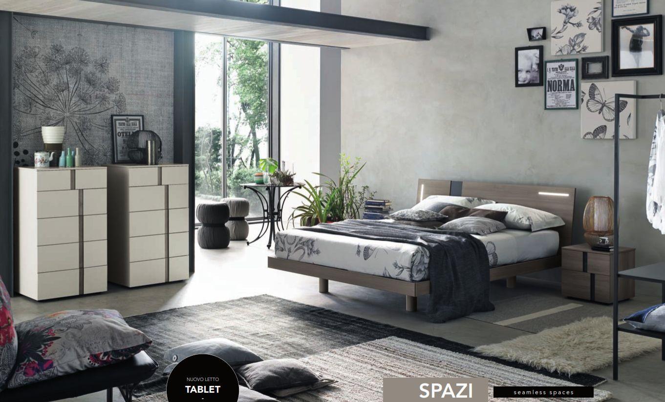 Schlafzimmer schlafzimmer tomasella serie tabletdie m bel aus italien - Mobel aus italien ...