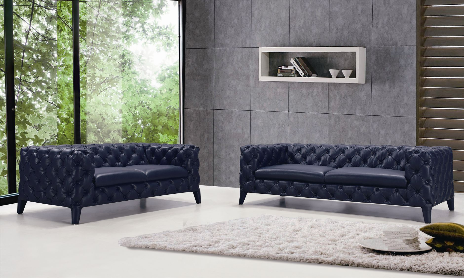 polsterm bel sofas 909die m bel aus italien. Black Bedroom Furniture Sets. Home Design Ideas