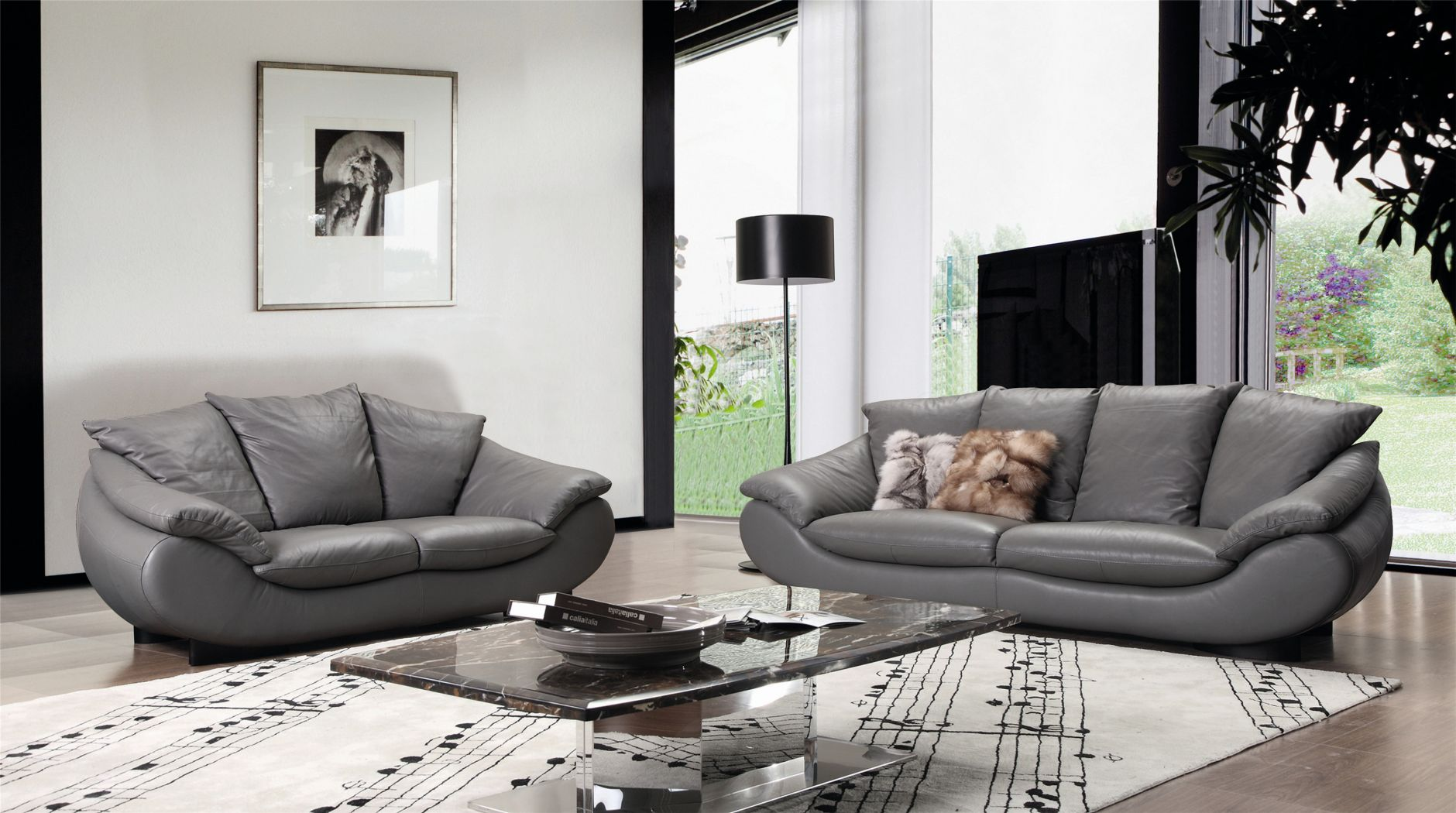 Tapizados de sofas precios beautiful sofa dos plazas sofi for Divatto on line