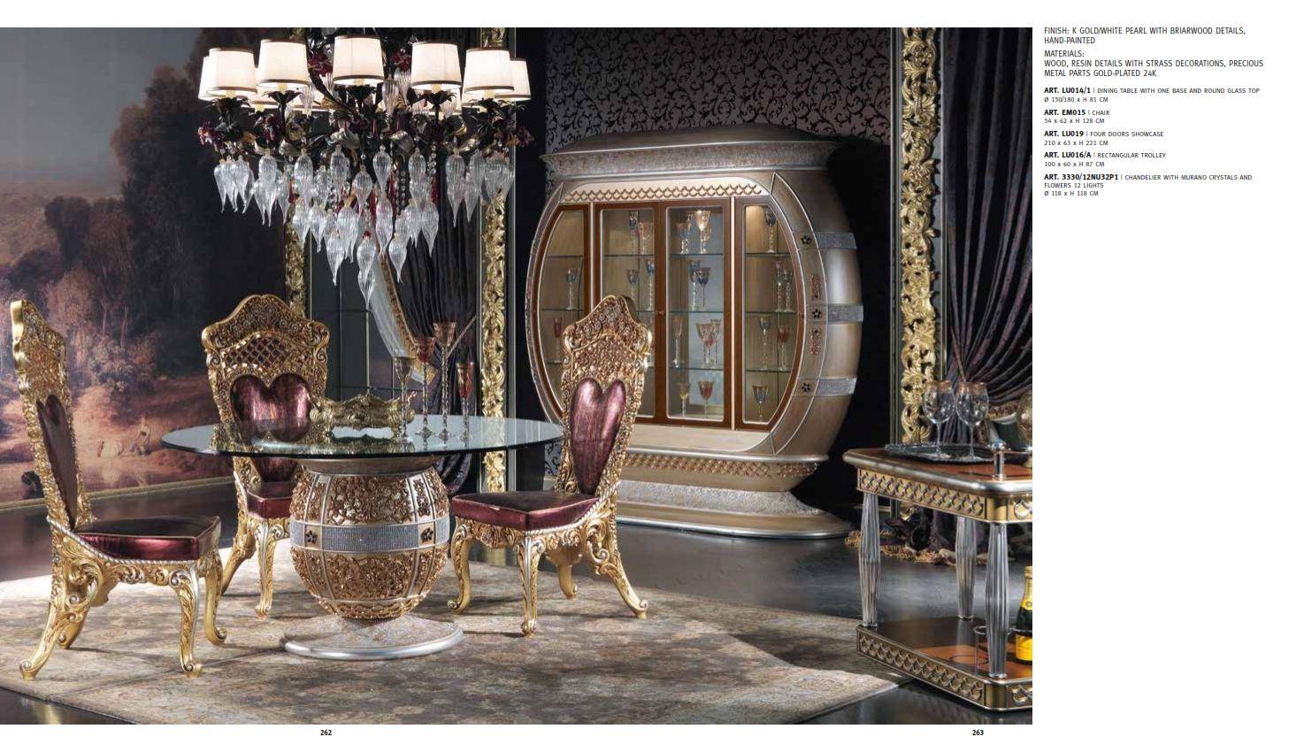 Luxus Mobel Luxus Kuche Luxus Serie Cappellettidie Mobel Aus Italien