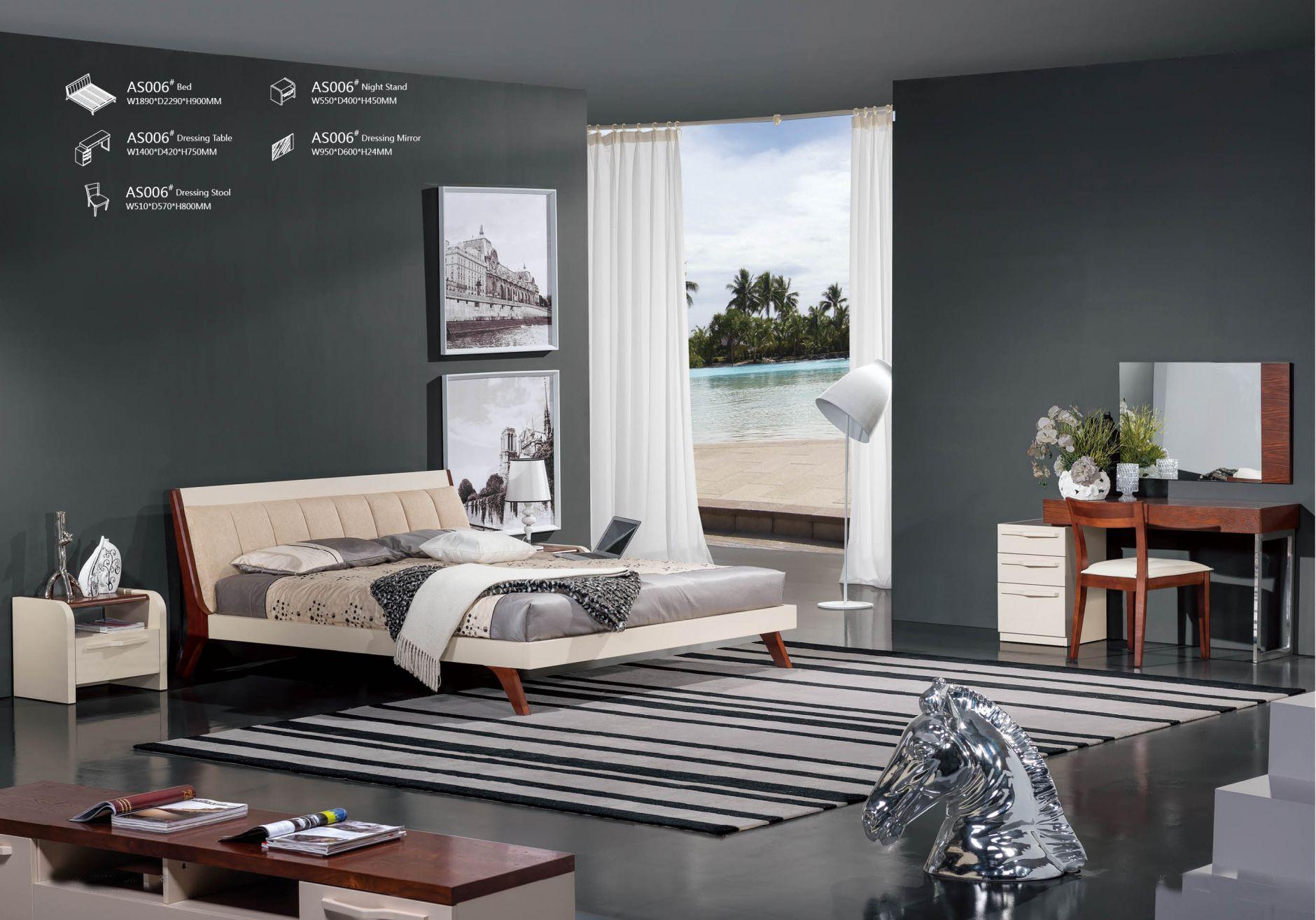 Designer m bel schlafzimmer serie as006die m bel aus italien - Designermobel italien ...