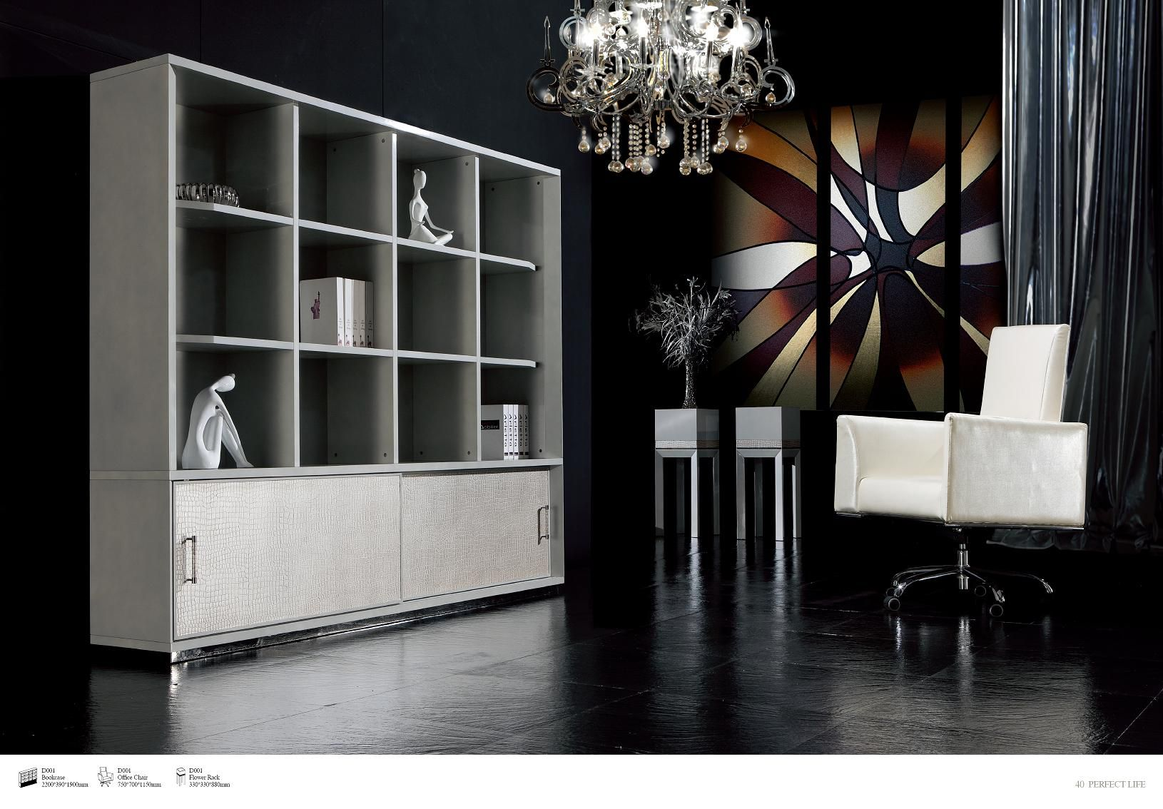 designer m bel designer b ro m bel serie d001die m bel aus italien. Black Bedroom Furniture Sets. Home Design Ideas