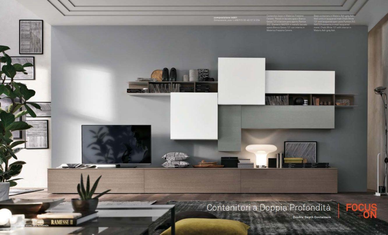 Tomasella 001 for Siti di arredamento design