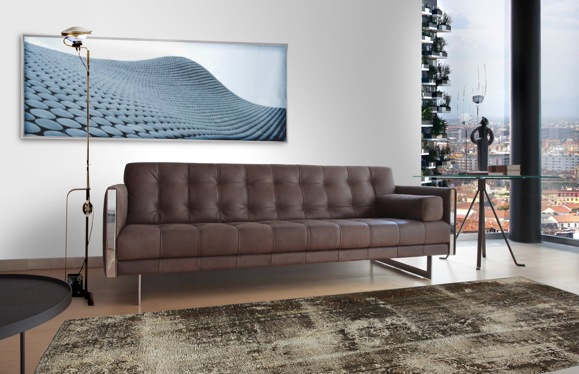 italian sofas upholstered furniture calia italia juliet 814 seriesfurniture from italy. Black Bedroom Furniture Sets. Home Design Ideas