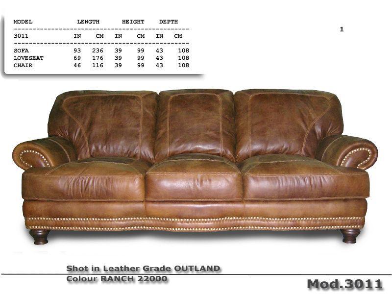 canap s italiens meubles rembourr s 3011les meubles de. Black Bedroom Furniture Sets. Home Design Ideas