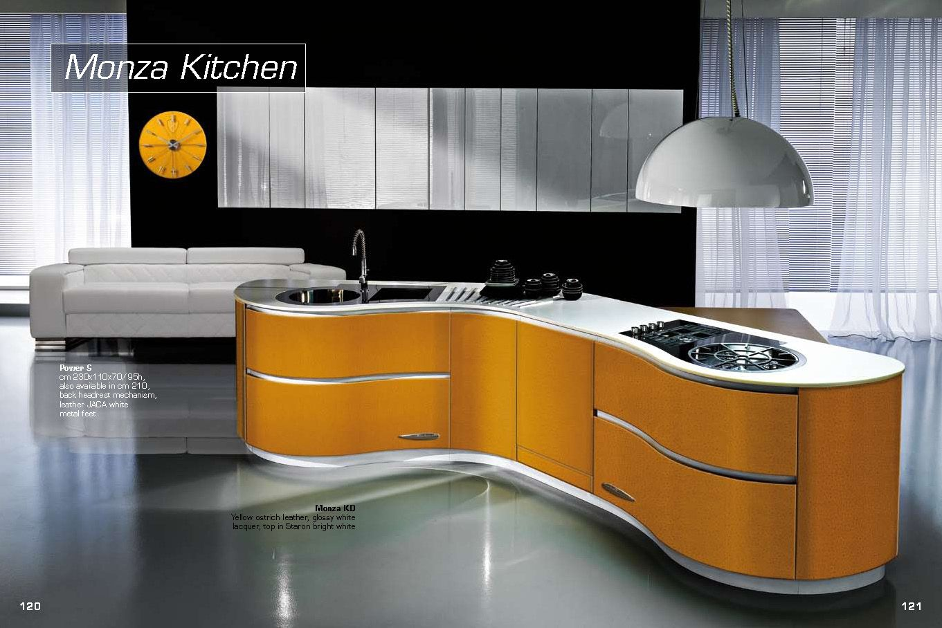 k chen k chen monzadie m bel aus italien. Black Bedroom Furniture Sets. Home Design Ideas