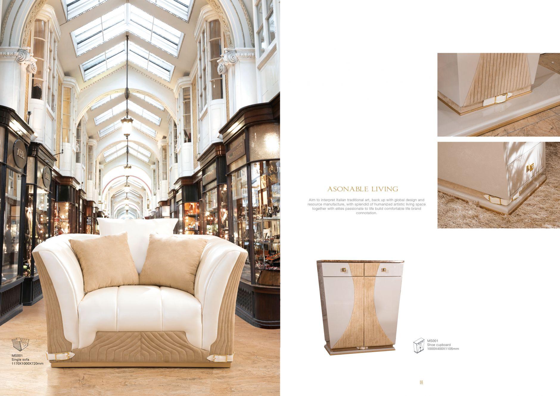 polsterm bel designer sofas serie ms001die m bel aus italien. Black Bedroom Furniture Sets. Home Design Ideas