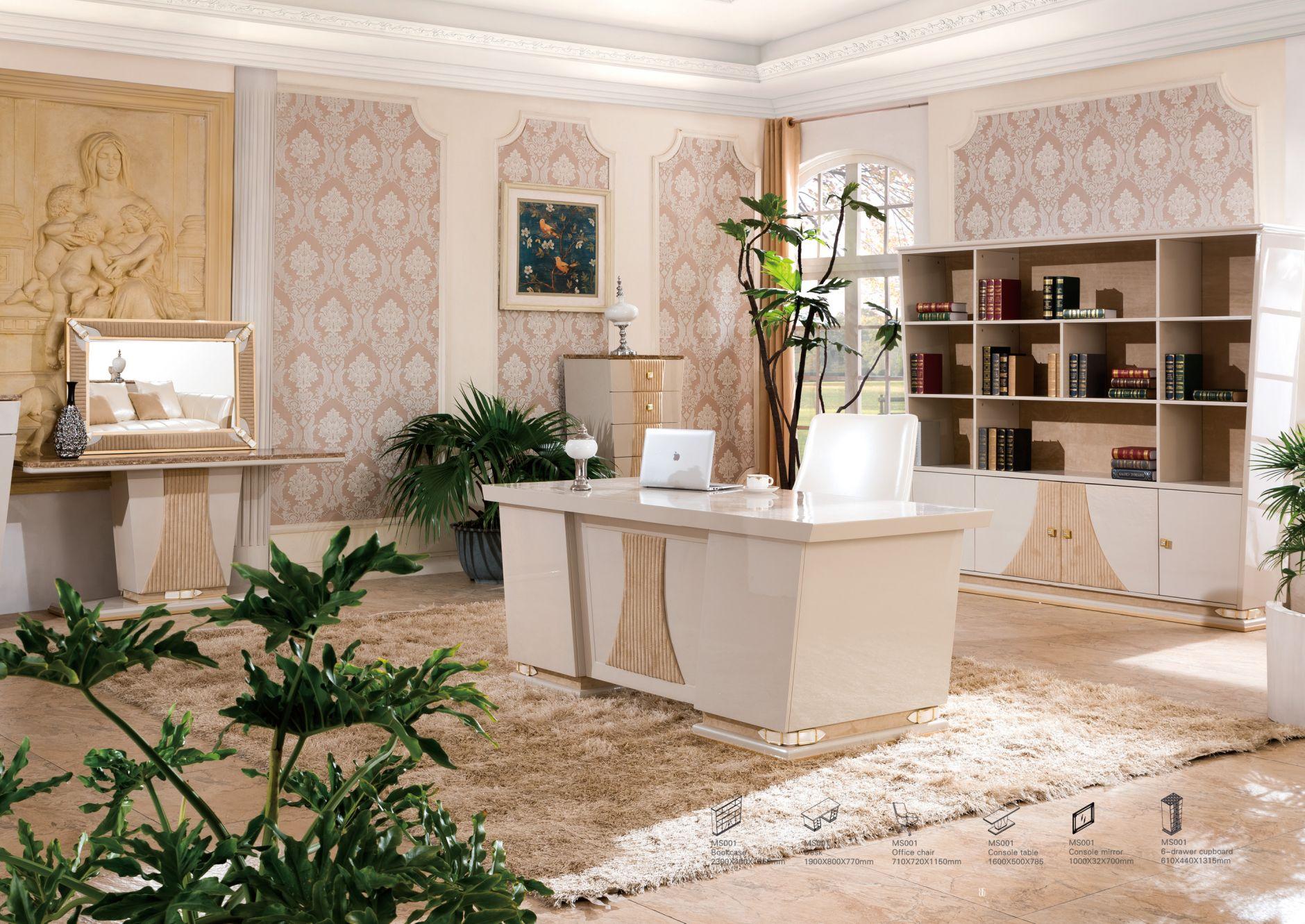 Escritorios de oficina muebles de oficina dise o serie for Muebles oficina diseno