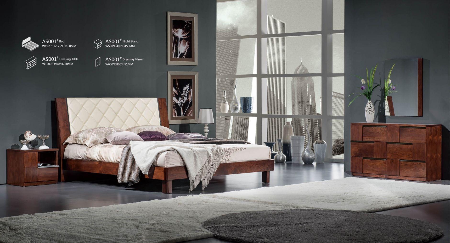 Designer m bel schlafzimmer serie as001die m bel aus italien - Designermobel italien ...