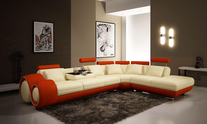 schnittsofa schnittsofa modell 4086die m bel aus italien. Black Bedroom Furniture Sets. Home Design Ideas