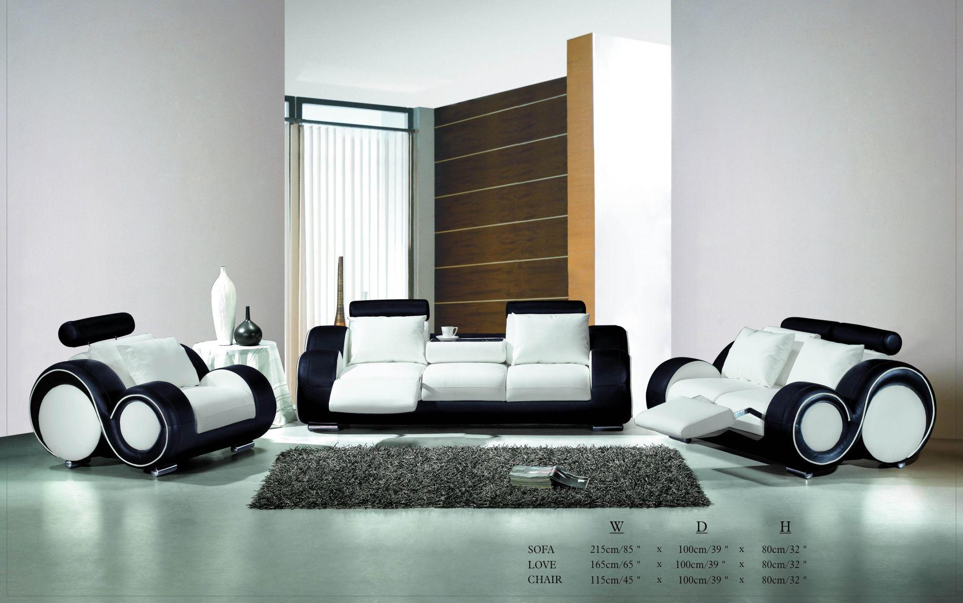 Polstermöbel - Polstermöbel Modell 4088Die Möbel aus Italien
