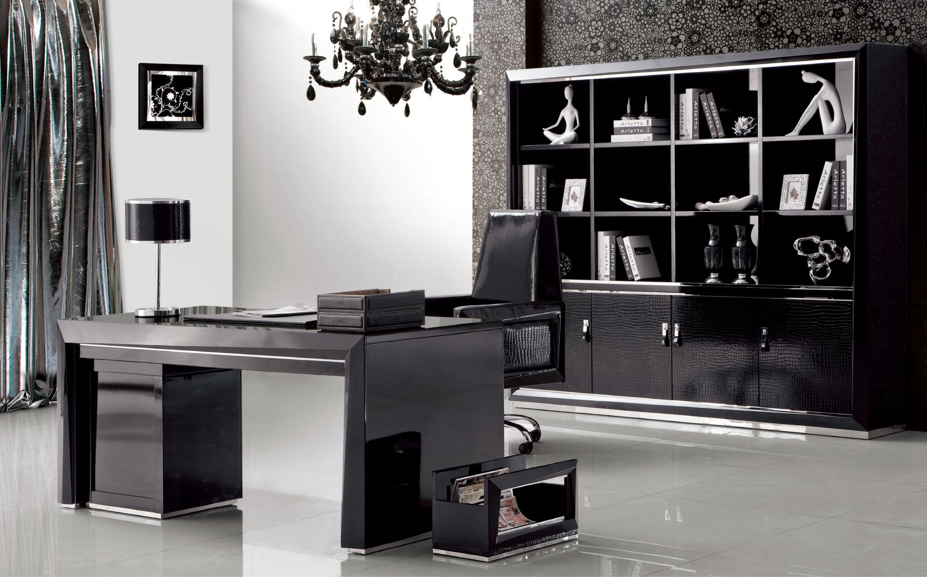 mobilier de bureau mobilier de bureau design s rie. Black Bedroom Furniture Sets. Home Design Ideas