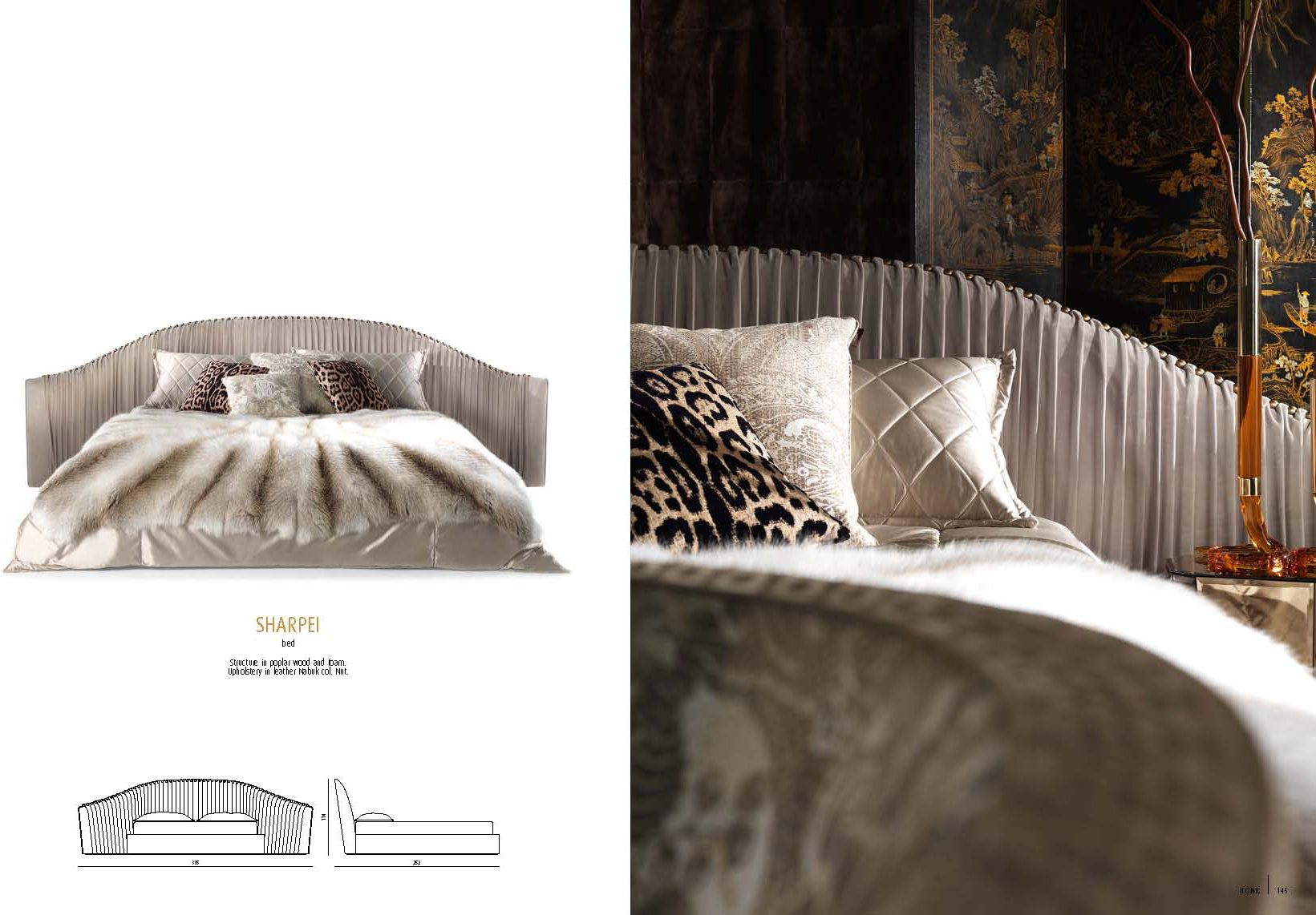 roberto cavalli furniture roberto cavalli furniture sharpei seriesfurniture  italy