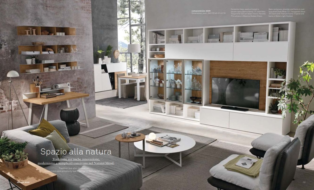 Living Room Cabinets Living Room Cabinets Tomasella Composition  # Muebles Full Home