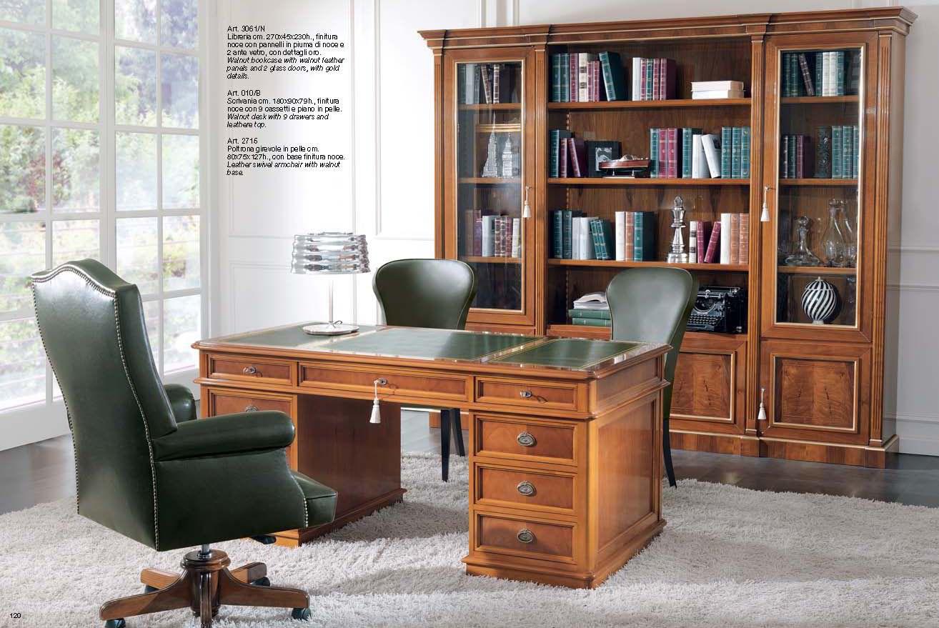 Mobiliario de oficina lujo mobiliario de oficina lujosa - Estilos de mobiliario ...