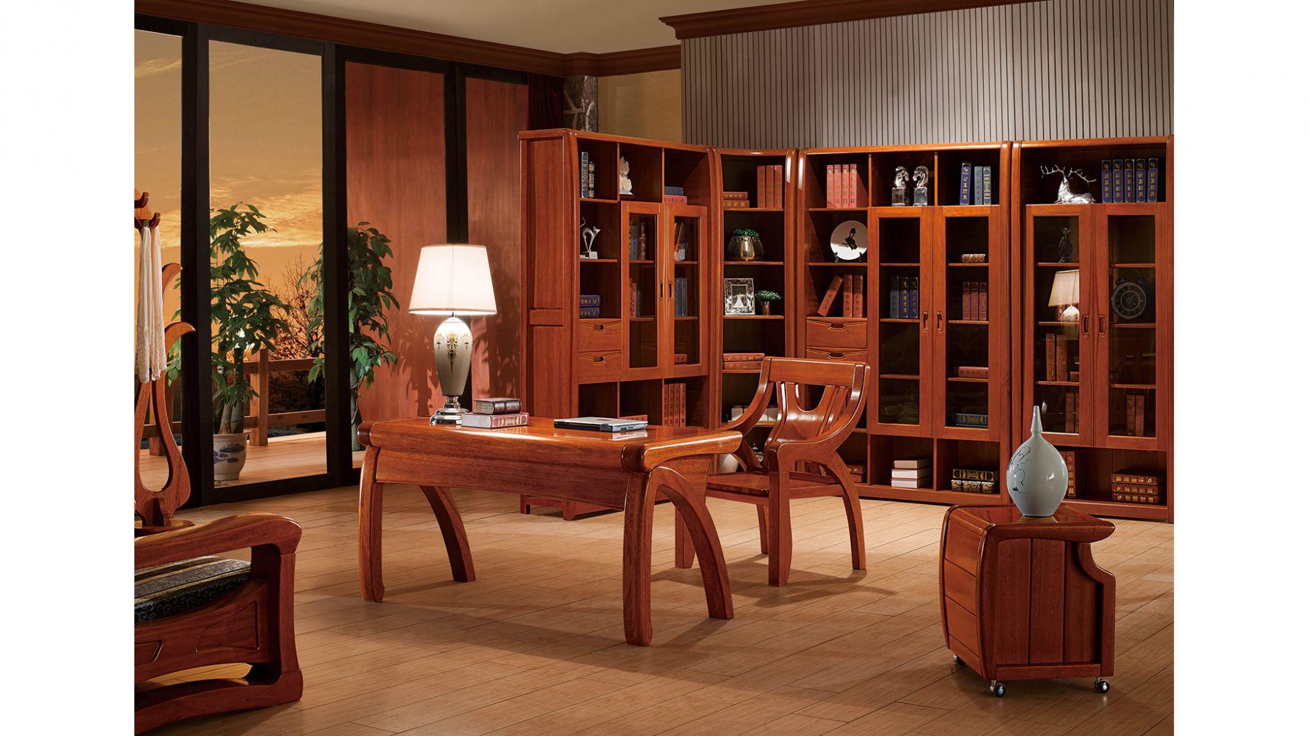 Möbel aus massiv - Büromöbel aus Massive Modell P79 (HT622)Die Möbel ...