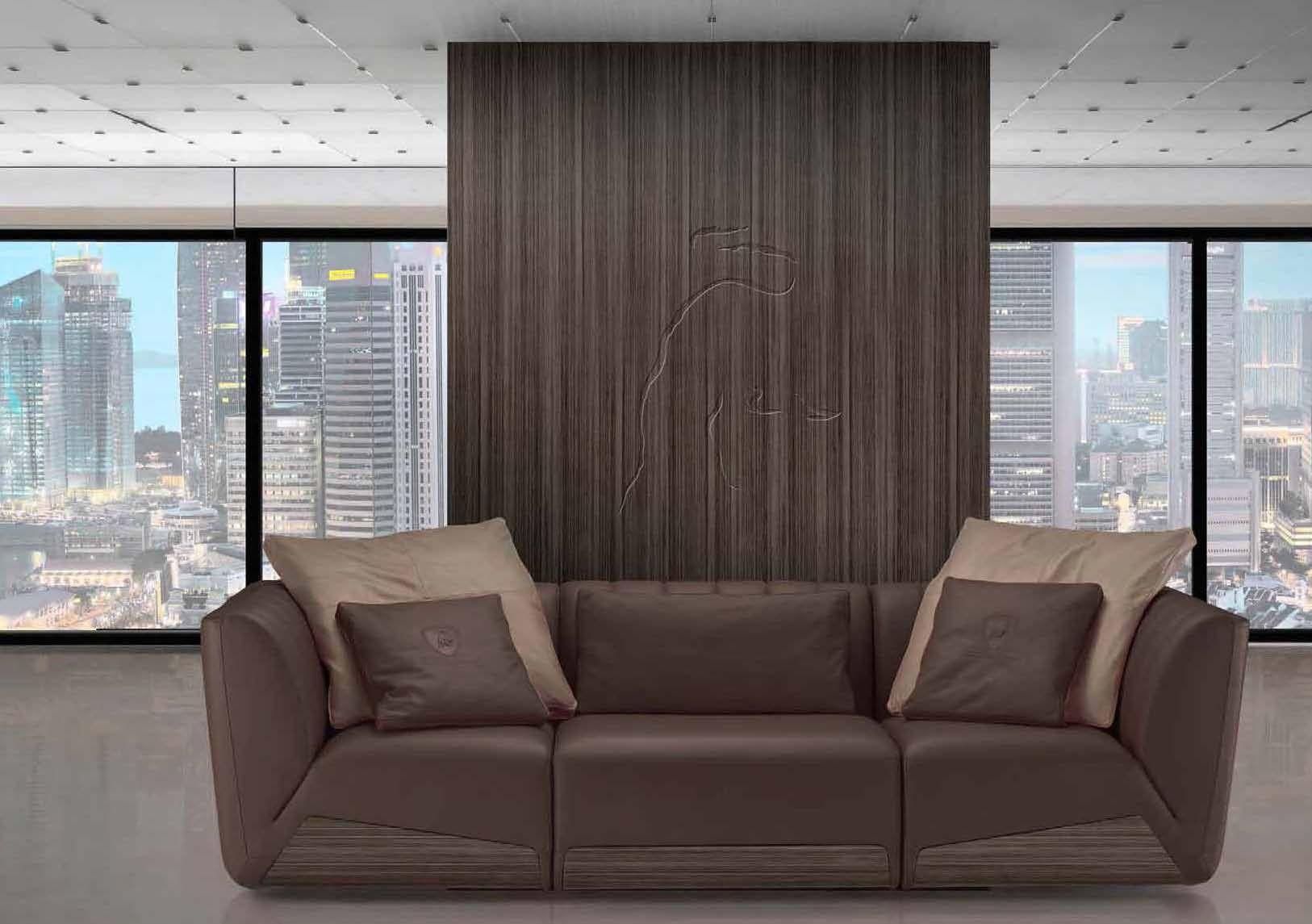 Luxus-Möbel-Serie SEPANGDie Möbel Aus Italien