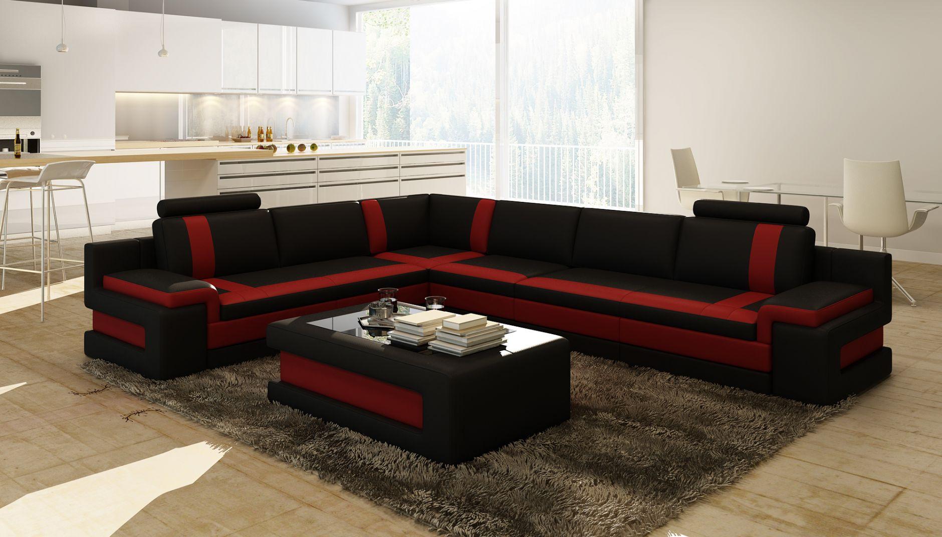 schnittsofa schnittsofa modell 5083die m bel aus italien. Black Bedroom Furniture Sets. Home Design Ideas