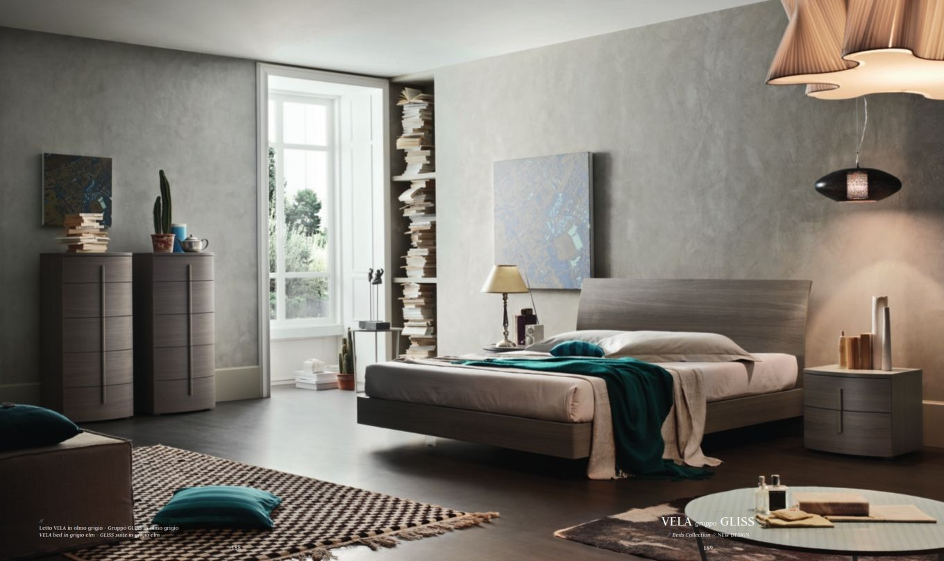vela schlafzimmer acf seriedie m bel aus italien. Black Bedroom Furniture Sets. Home Design Ideas