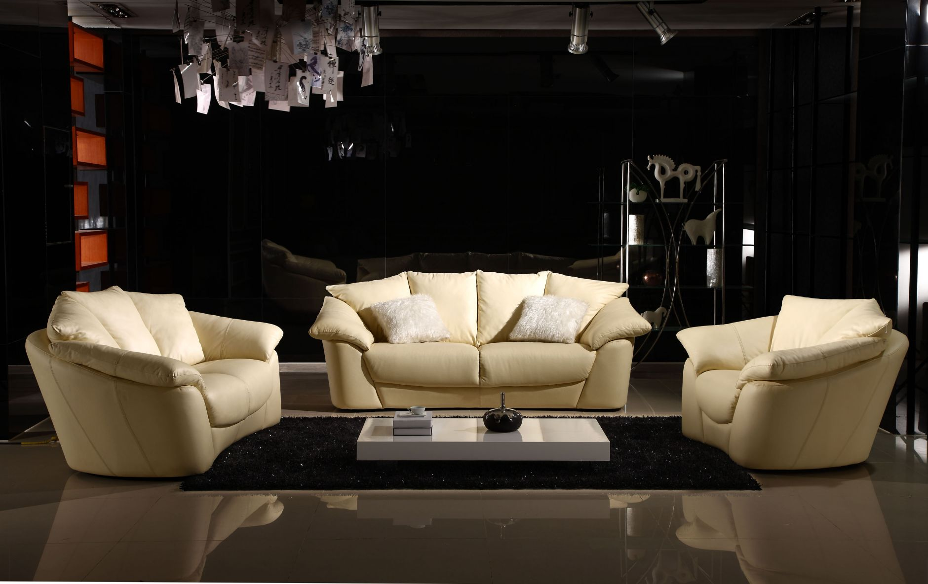 polsterm bel sofas 555bdie m bel aus italien. Black Bedroom Furniture Sets. Home Design Ideas