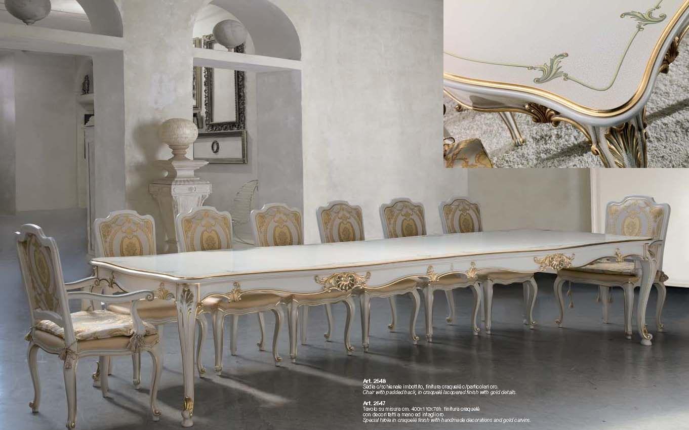 luxus m bel luxus esszimmer stil ceppidie m bel aus italien. Black Bedroom Furniture Sets. Home Design Ideas