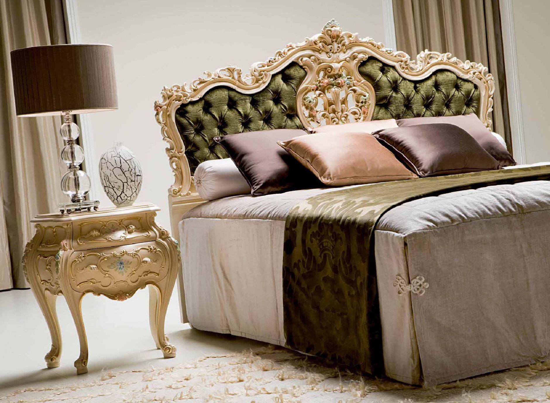 Luxus möbel   luxus schlafzimmer silik serie iridedie möbel aus ...