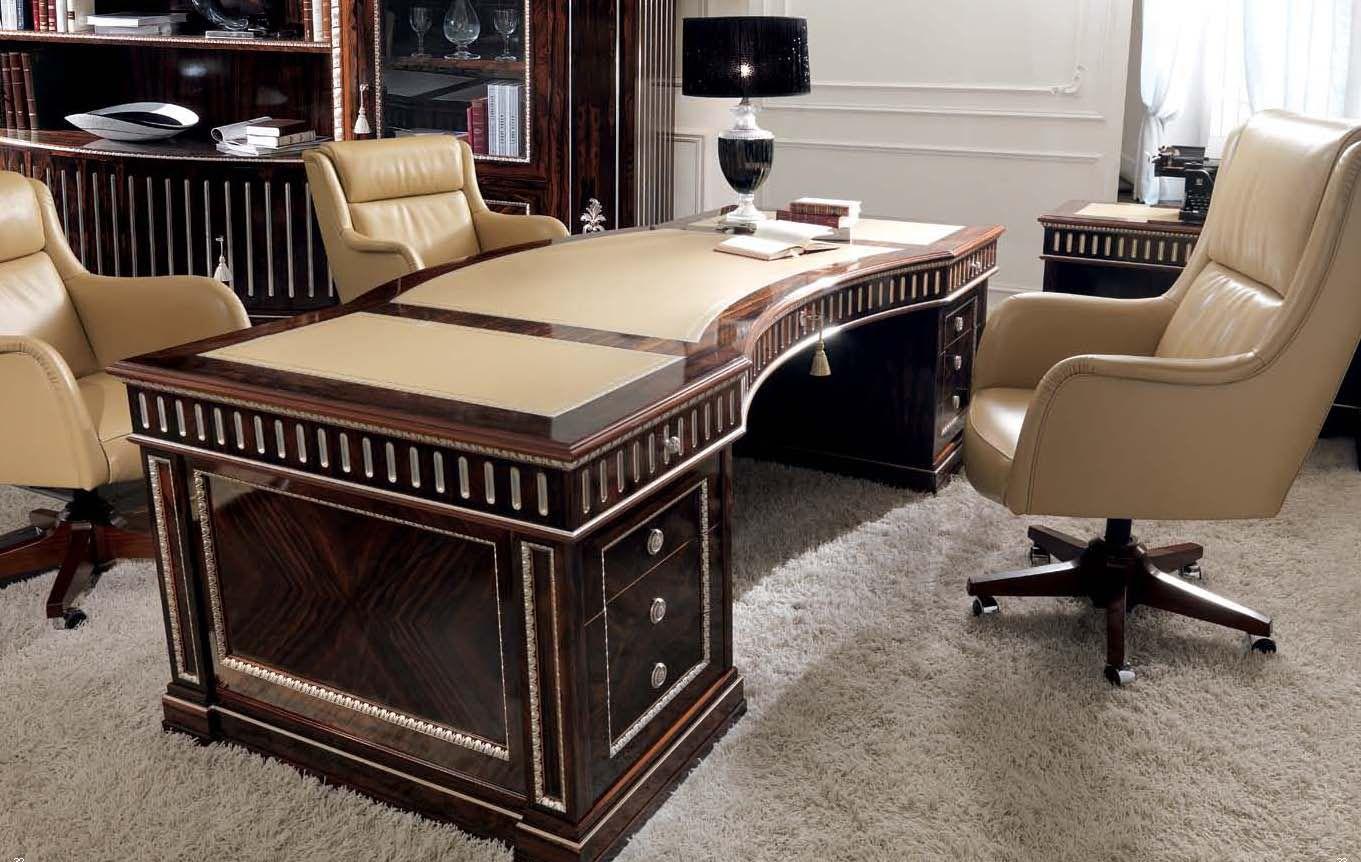 luxury office desks. Luxury Office Furniture CEPPI STYLE Desks S