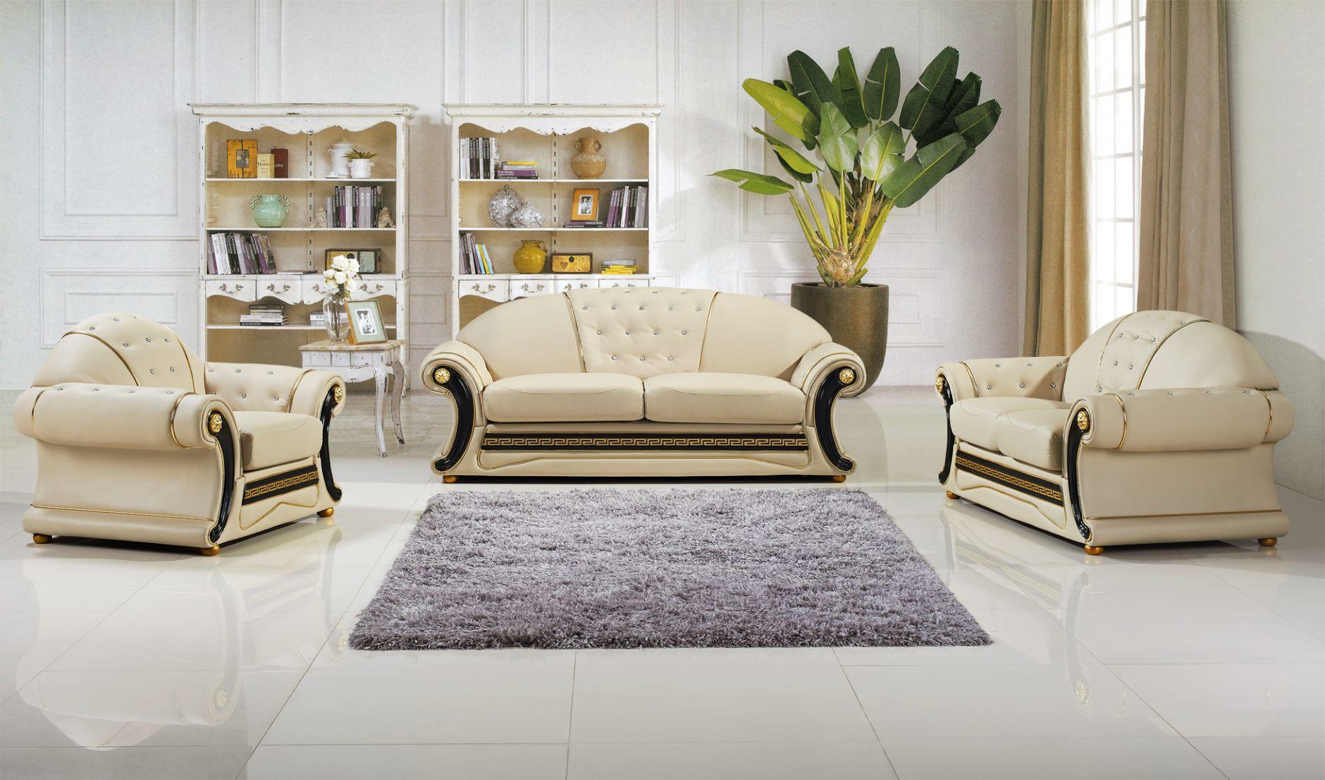 Polstermöbel - Polstermöbel Modell 6020Die Möbel aus Italien