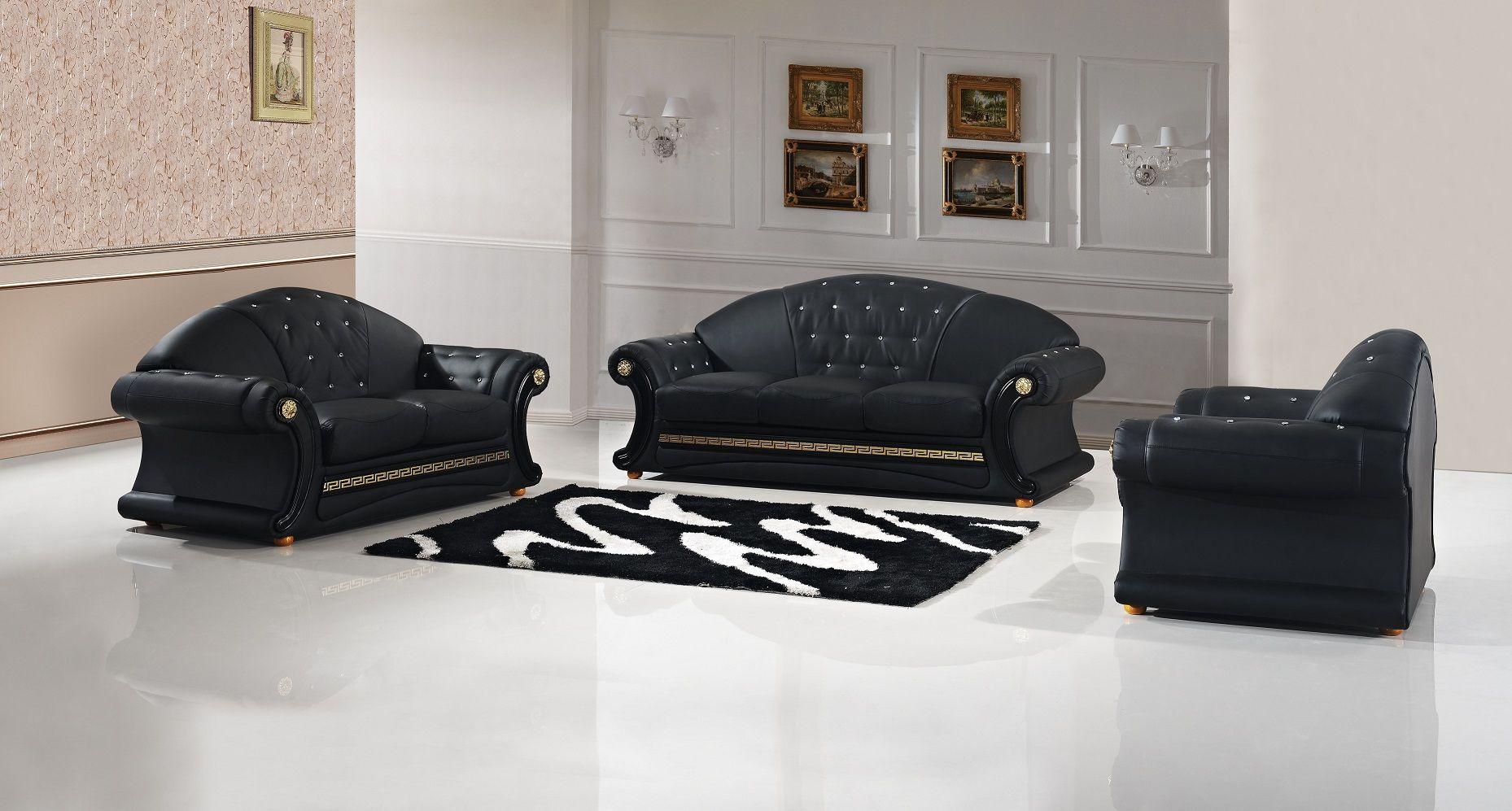 polsterm bel polsterm bel modell 6021die m bel aus italien. Black Bedroom Furniture Sets. Home Design Ideas